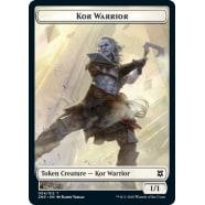 Kor Warrior (Token) Thumb Nail