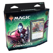 Zendikar Rising - Commander Deck - Sneak Attack Thumb Nail