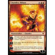 Chandra Ablaze Thumb Nail