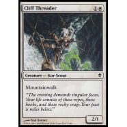 Cliff Threader Thumb Nail