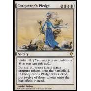 Conqueror's Pledge Thumb Nail