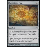 Expedition Map Thumb Nail
