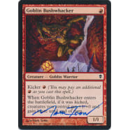 Goblin Bushwhacker Signed by Mark Tedin Thumb Nail