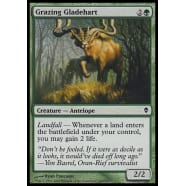 Grazing Gladehart Thumb Nail