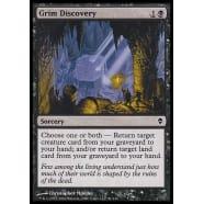 Grim Discovery Thumb Nail