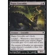 Hagra Crocodile Thumb Nail