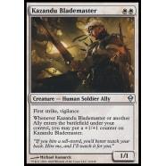 Kazandu Blademaster Thumb Nail