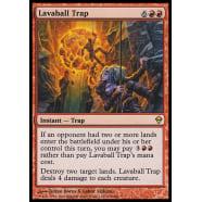 Lavaball Trap Thumb Nail