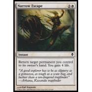 Narrow Escape Thumb Nail