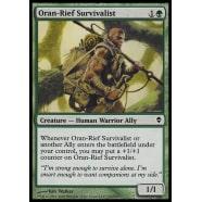 Oran-Rief Survivalist Thumb Nail