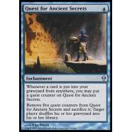 Quest for Ancient Secrets Thumb Nail