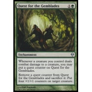 Quest for the Gemblades Thumb Nail