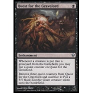 Quest for the Gravelord Thumb Nail