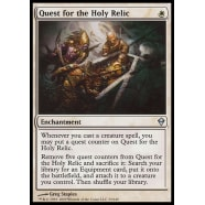 Quest for the Holy Relic Thumb Nail