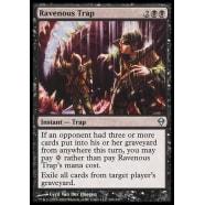 Ravenous Trap Thumb Nail