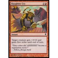Slaughter Cry Thumb Nail