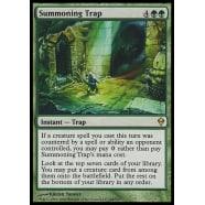 Summoning Trap Thumb Nail