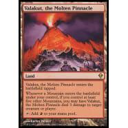 Valakut, the Molten Pinnacle Thumb Nail