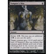 Vampire's Bite Thumb Nail