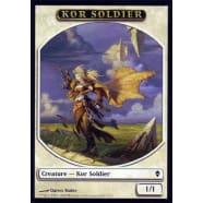 Kor Soldier (Token) Thumb Nail