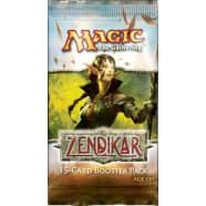 Zendikar - Booster Pack Thumb Nail