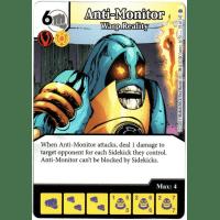 Anti-Monitor - Warp Reality Thumb Nail