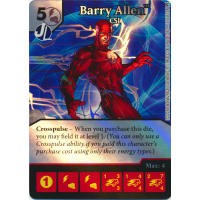 Barry Allen - CSI Thumb Nail