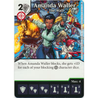 Amanda Waller - The Wall Thumb Nail