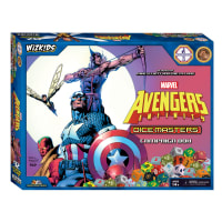 Marvel Dice Masters: Avengers Infinity Campaign Box Thumb Nail