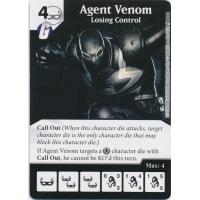 Agent Venom - Losing Control Thumb Nail