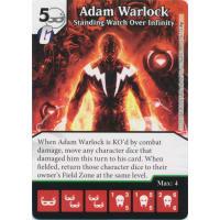 Adam Warlock - Standing Watch Over Infinity Thumb Nail
