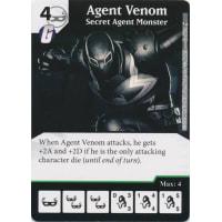 Agent Venom - Secret Agent Monster Thumb Nail