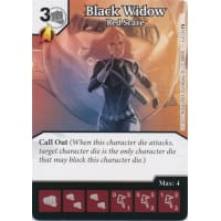 Black Widow - Red Scare Thumb Nail
