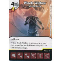 Black Widow - Spider's Bite Thumb Nail