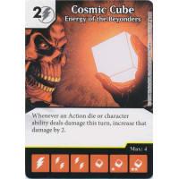 Cosmic Cube - Energy of the Beyonders Thumb Nail