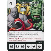 Archnemesis! - Basic Action Card Thumb Nail