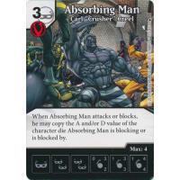Absorbing Man - Carl ''Crusher'' Cree Thumb Nail