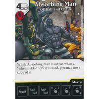 Absorbing Man - Ol' Ball and Chain Thumb Nail