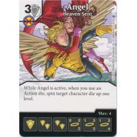 Angel - Heaven Sent Thumb Nail