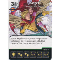 Angel - Carrying the Team! Thumb Nail