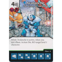 Avalanche - The Vizier of Vibration Thumb Nail