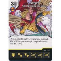 Angel - Championing the Cause Thumb Nail