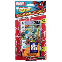 Marvel Dice Masters: Spider-Man Maximum Carnage Team Pack Thumb Nail