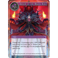 Advent of the Demon King Thumb Nail