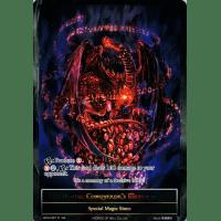 Brutal Conqueror's Memoria (Full Art) Thumb Nail