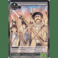 Musketeer's Bayonet Thumb Nail