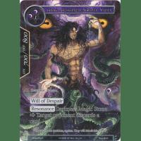 Abdul Alhazred, Sinister Vizier (Full Art) Thumb Nail