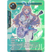 Alice, Girl of the Blue Planet (Band Art) Thumb Nail