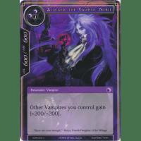 Alucard, the Vampiric Noble Thumb Nail