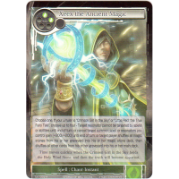 Xeex the Ancient Magic Thumb Nail
